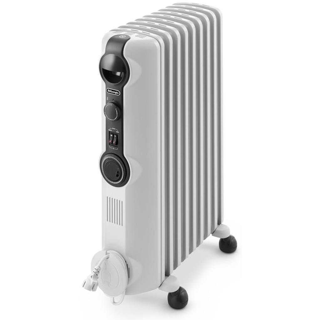 DeLonghi TRRS0920T Radia S 2000W Oil Column Heater