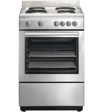 Euromaid ES60 60cm Freestanding Electric Oven/Stove