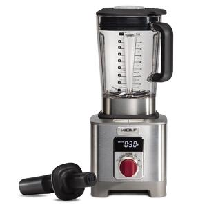 WOLF Gourmet High-Performance Blender ICBWGBL100S