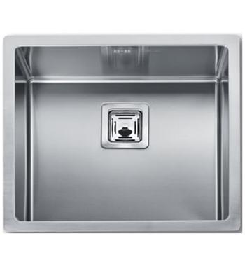 Artinox RADIU4540 Radius Single Bowl Undermount Sink