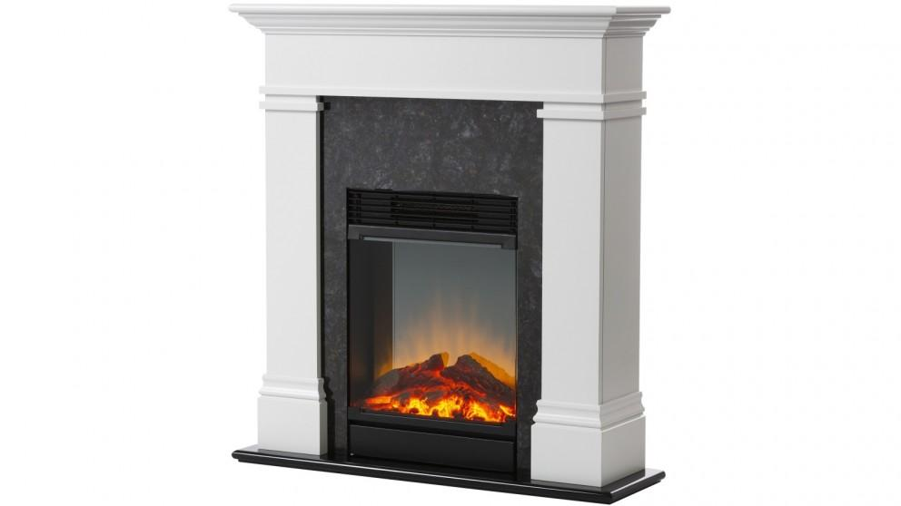 Dimplex 1.5kW Taylor Mini Suite with LED Firebox