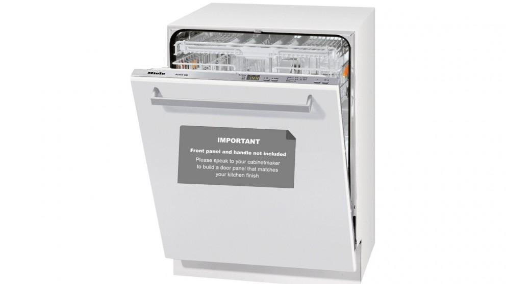 Miele G 4263 SCVi Active 60cm Fully Integrated Dishwasher