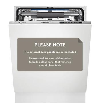 Electrolux ESL8530RO Fully Integrated Dishwasher