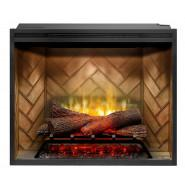 Dimplex – RBF42-AU – 42″ Built-in Revillusion Electric Firebox