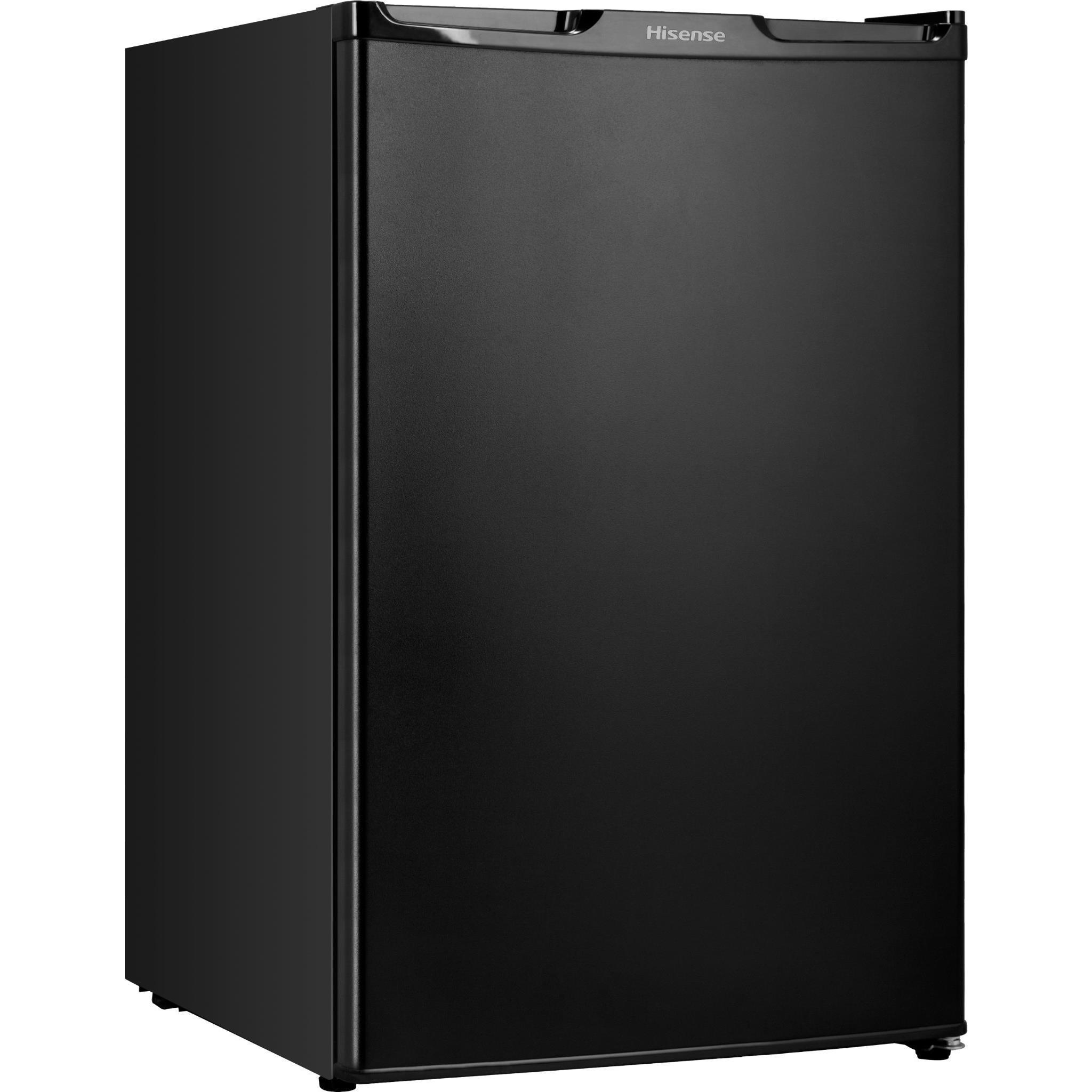 Hisense HR6BF121B 120L Bar Fridge (Black)
