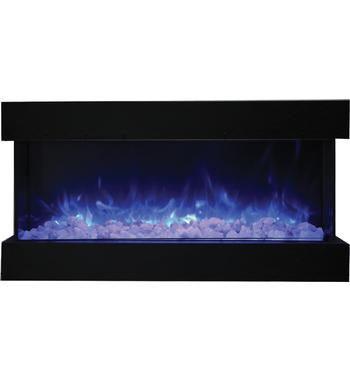 Amantii 50-TRU-VIEW-XL Electric Built-In Fireplace