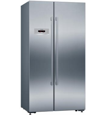 Bosch 652L Serie 4 Side by Side Fridge KAN92VI30A