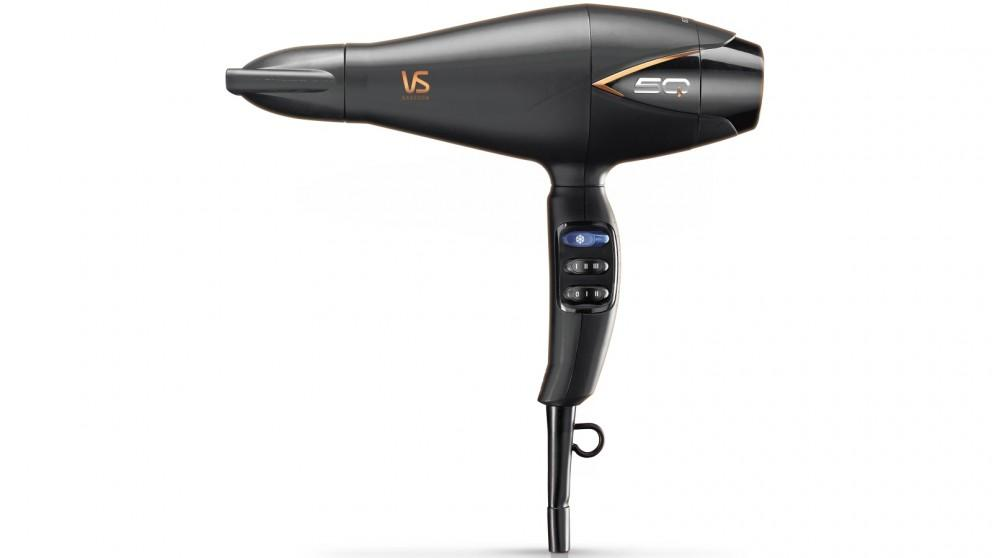 VS Sassoon 5Q Brilliance High Performance Hair Dryer