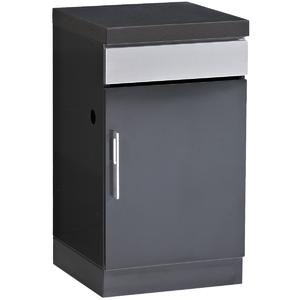 BeefEater Discovery Outdoor Kitchen Cabinet with Reversible Door BD77032