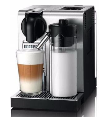Delonghi Nespresso Lattissima Pro Coffee Machine EN750MB