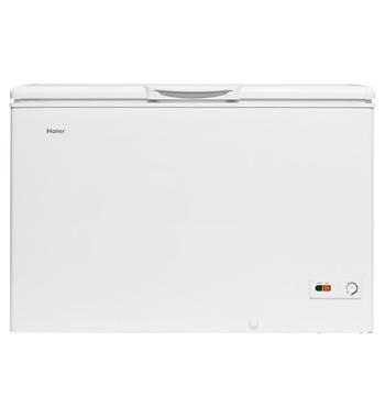 Haier 324L Chest Freezer HCF324W2