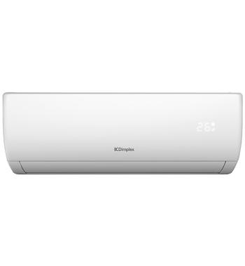 Dimplex 2.5kW Reverse Cycle Split System Inverter Air Conditioner with Wi-Fi DCES09WIFI