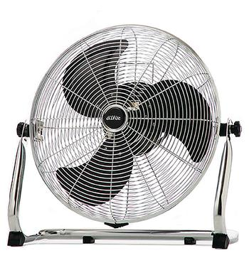 Omega Altise High Velocity Electric Fan OHV40C