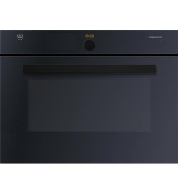 V-Zug 2106365002 45cm Compact Combair Pyrolytic Built-In Oven