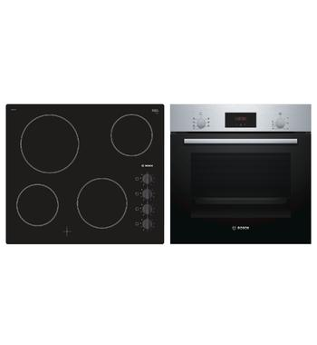 Bosch Cooking Package HBF133BS0APKE611CA1A