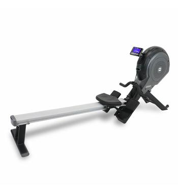 BH Fitness Signature Series Magnetic Rowing Machine S1RW