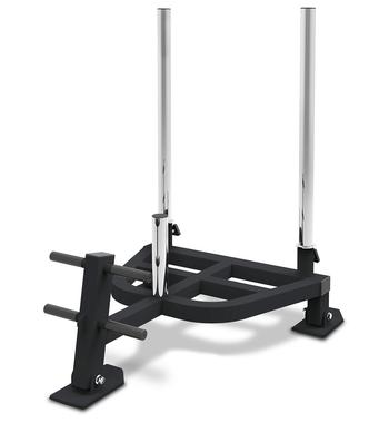 Cortex POWERSLEDC1 Commercial Power Sled with Harness