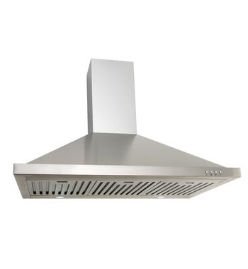 Euro Appliances EBB900SS 90cm Outdoor BBQ Rangehood
