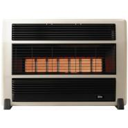 Omega Altise –  Brigadier Natural Gas Heater – Sand Dune – OABRFNGSD