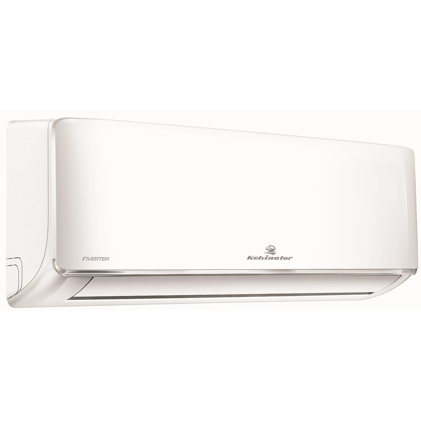 Kelvinator 2.5kW Split System Inverter Air Conditioner (Cooling Only)