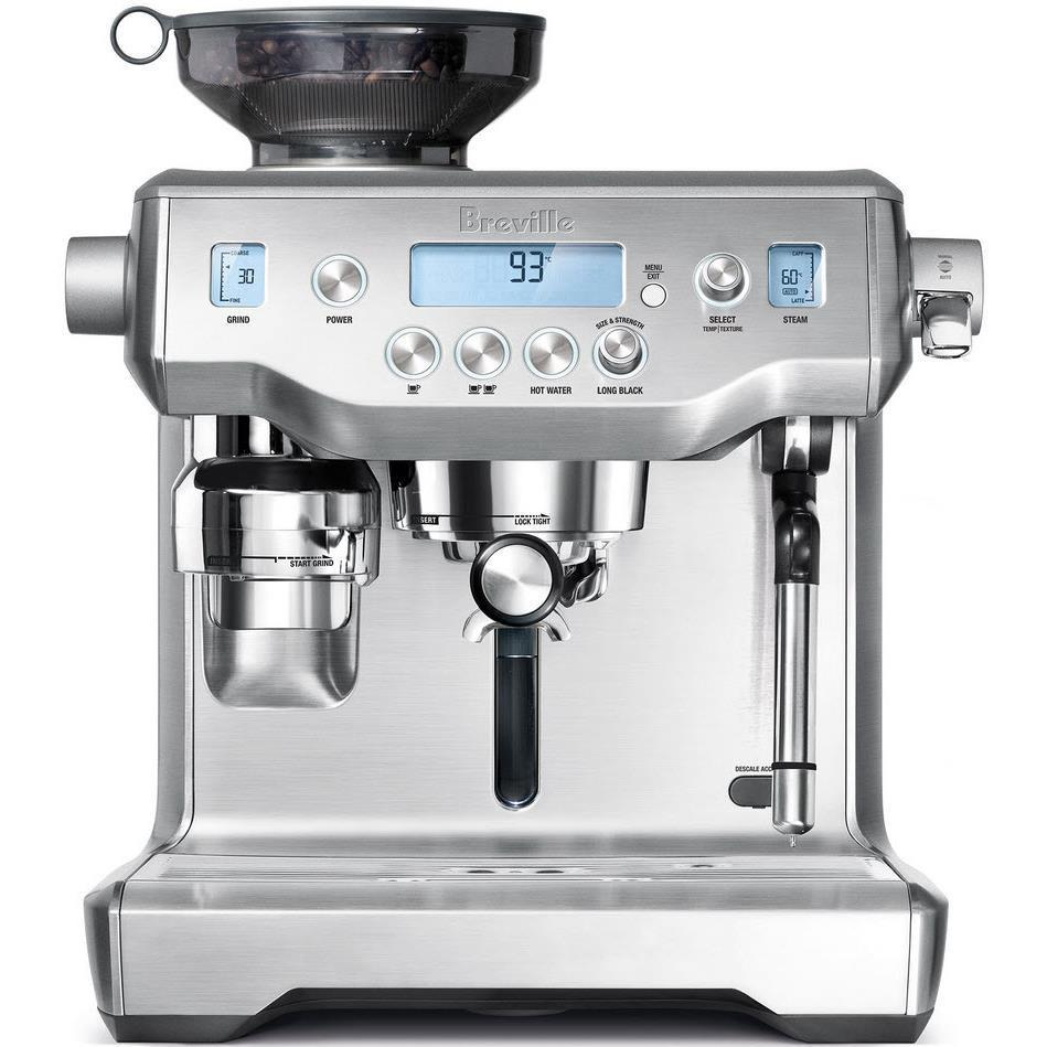 Breville the Oracle Manual Espresso Machine