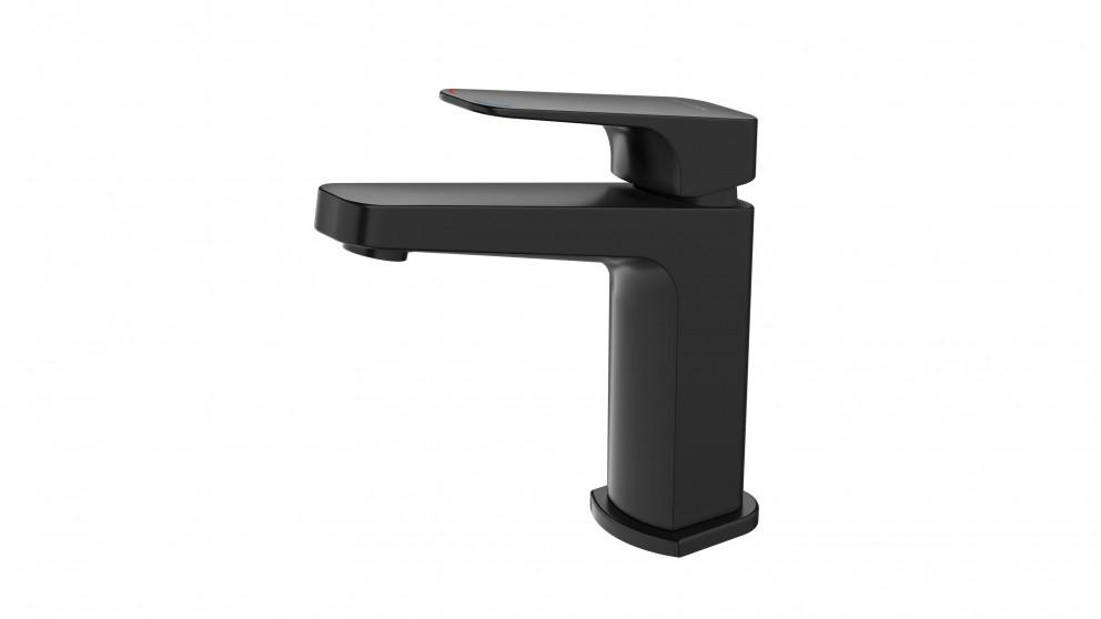 Methven Waipori Basin Mixer – Matte Black