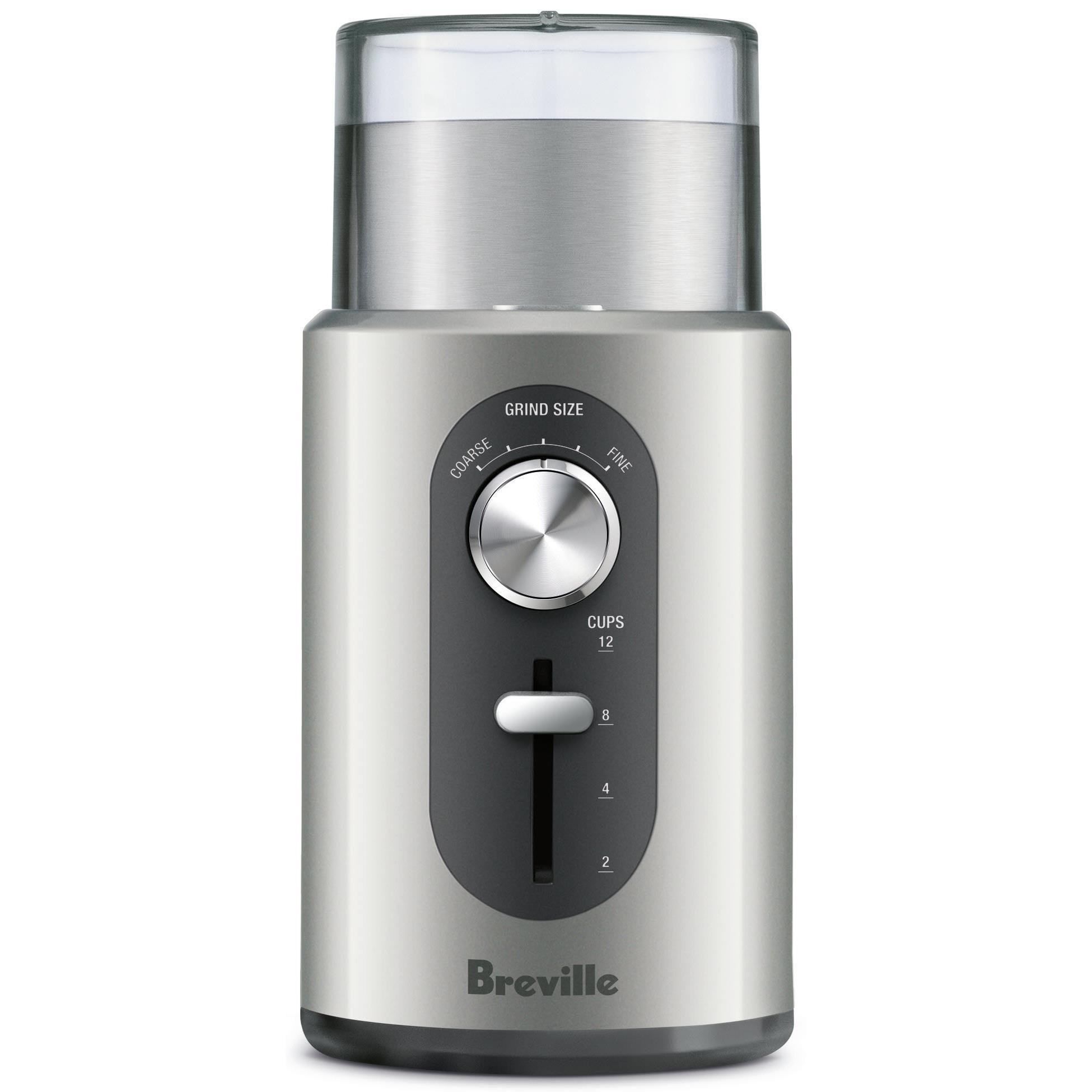 Breville the Coffee & Spice Precise Coffee Grinder