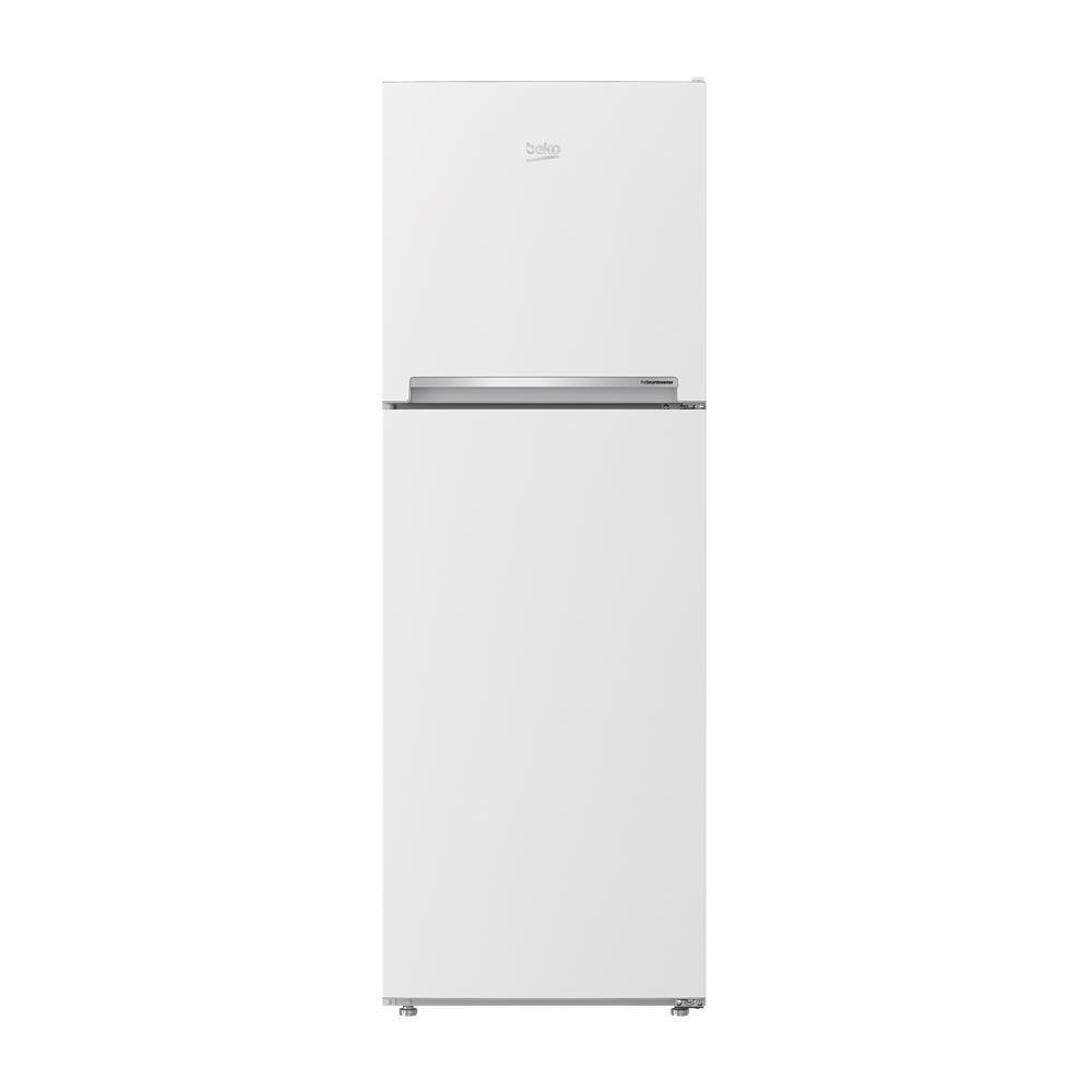 Beko BTM345W 345L Top Mount Fridge
