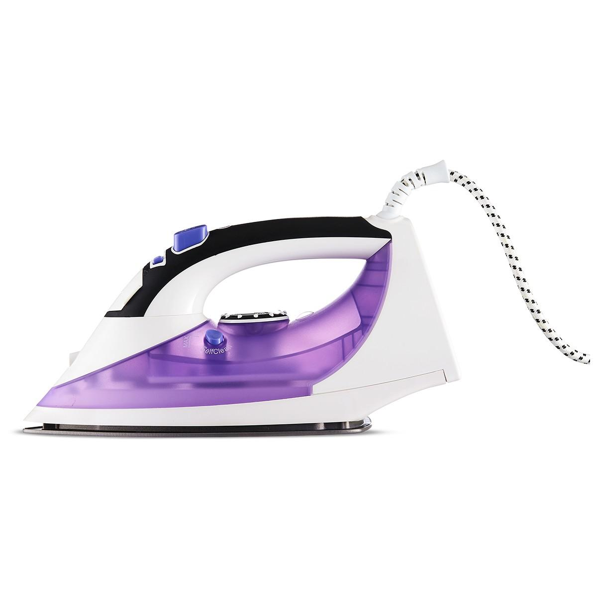 Brilliant Basics Steam Iron