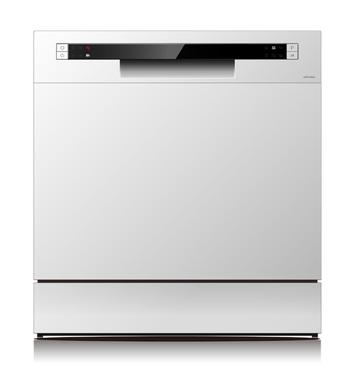 Esatto EBTDW2D Benchtop Dishwasher