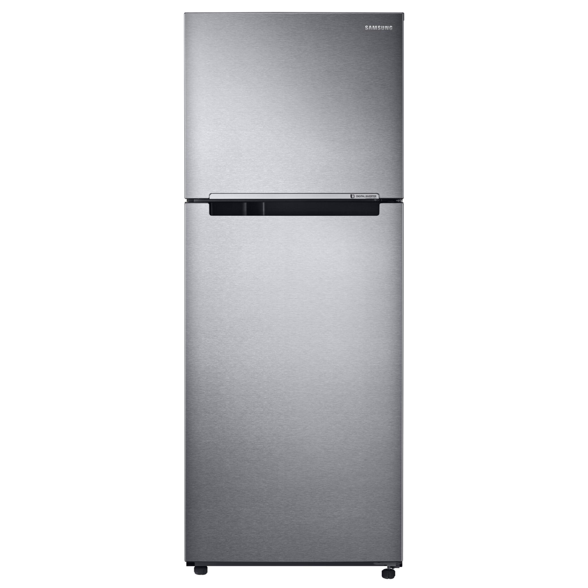 Samsung SR400LSTC 400L Top Mount Fridge (L/Steel)