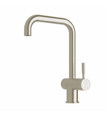 Sussex Taps VSMQ-08 Brushed Nickel Voda Sink Mixer Tap