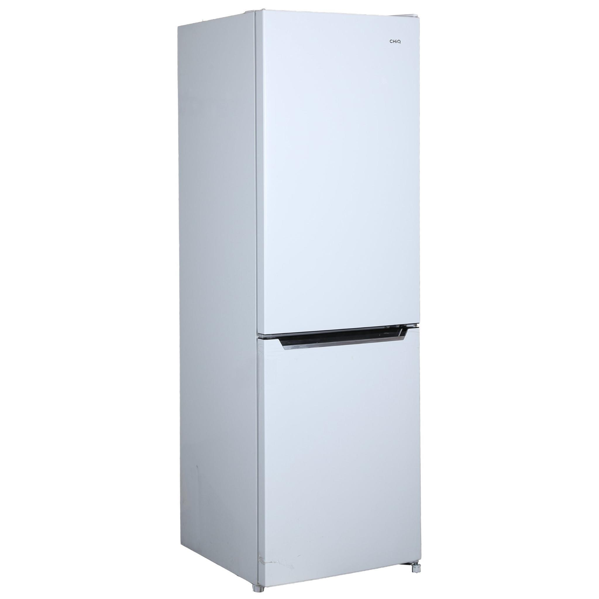 CHiQ CBM251W 251L Bottom Mount Fridge