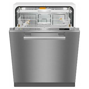 Miele Fully Integrated Dishwasher PG8133SCVI