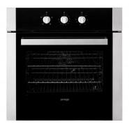 Omega – OO654X – 60cm Electric Oven – Stainless Steel Finish