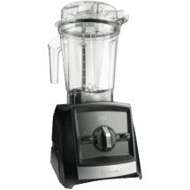 VITAMIX Ascent Series A2300i High-Performance Blender – Black