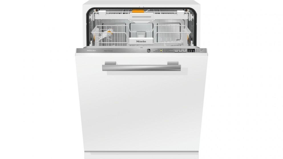 Miele G 6660 SCVi Fully Integrated Dishwasher