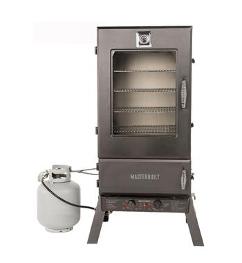 Masterbuilt MB20053418 XL Gas Smoker