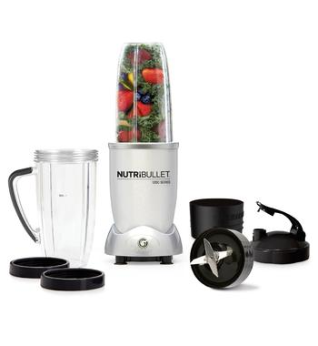 NutriBullet N12-1007 1200W 10-Piece Set