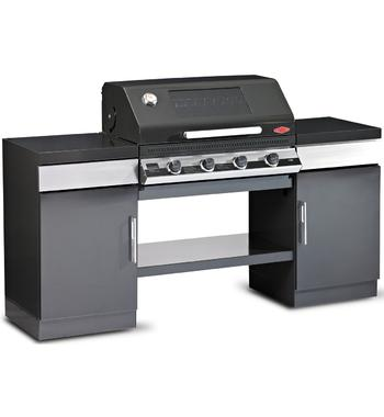 Beefeater BD79542 Discovery 1100E 4 Burner LPG BBQ