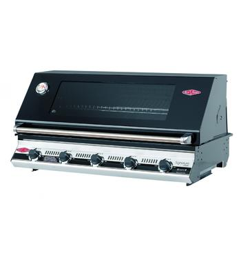 Beefeater BS19952 Signature 3000E 5 Burner Built-In LPG BBQ