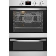 Chef – CVE624SA – Built-In Double Oven
