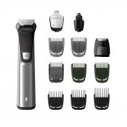 Philips – MG7735/15 – 12-in-1 Face, Hair and Body Trimmer