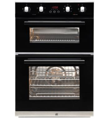Arc AR2S 60cm Electric Built-In Double Oven