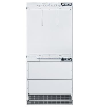 Liebherr 585L Integrated Bottom Mount Fridge ECBN6156