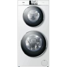 Haier TwinTasker Dual Load Washer