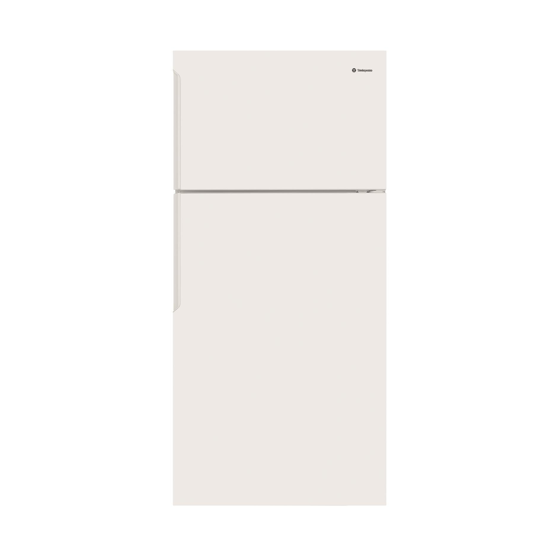 Westinghouse WTB5400WB 536L Top Mount Fridge (White) [Right]