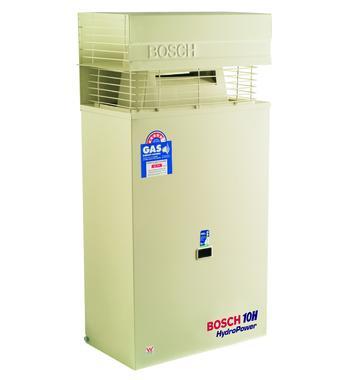 Bosch NG External Hydro Power Continuous Flow 7716462901