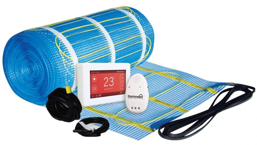 Thermogroup Thermonet 3.5 Sqm In Screed Heating Kit with Dual Thermostat