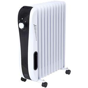 Goldair 2400W Oil Heater 11 Fin